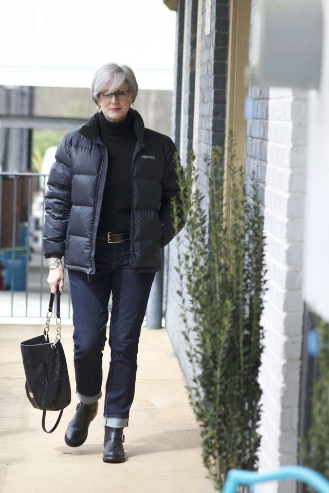 63 Casual Outfits For 50 Year Old Woman Fashion For