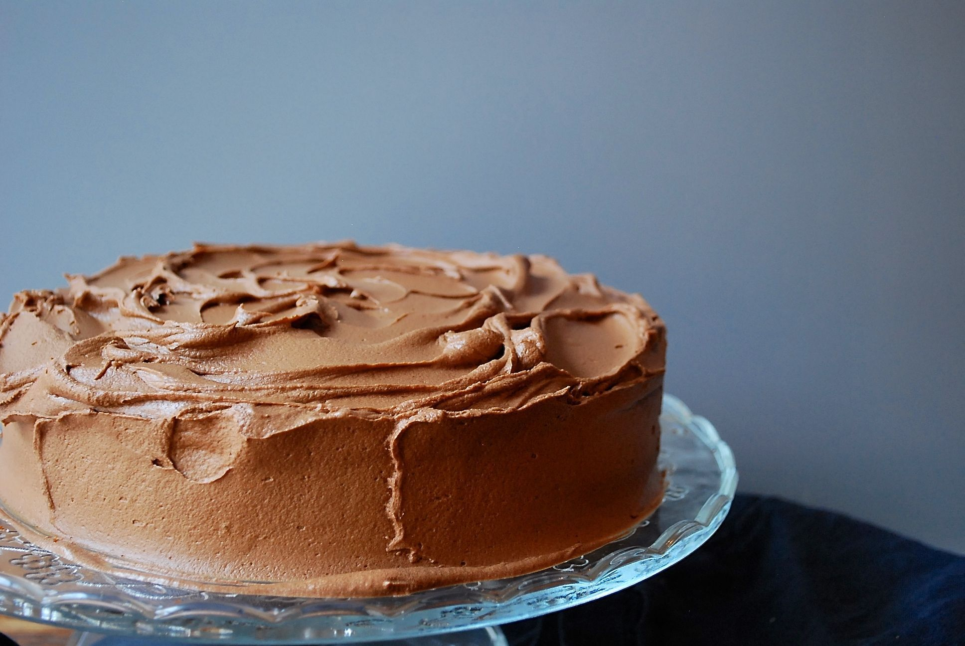 How to Get the Flavor of Graham Crackers in the Form of Cake on Food52