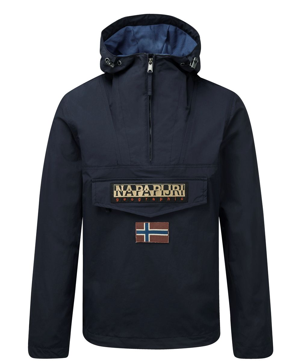 Napapijri herren jacke rainforest summer