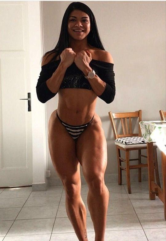 Female bodybuilding dating site
