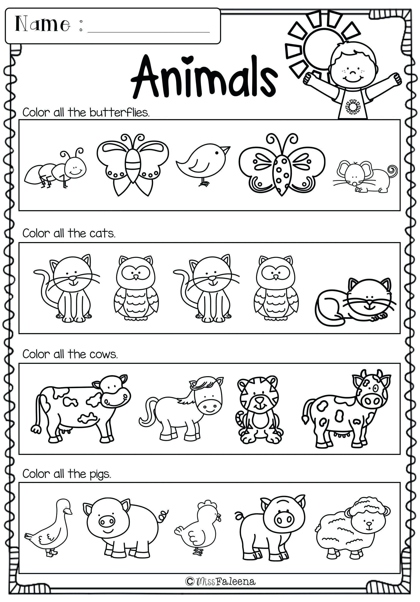 Syllables Worksheet For Kindergarten Syllables Worksheets For Kindergarten In 2020 Kindergarten Morning Work Kindergarten Worksheets Preschool Worksheets