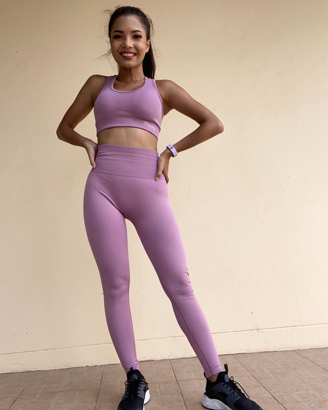 #ชุดออกกำลังกายผู้หญิง #ชุดออกกำลังกาย #ชุดออกกำลังกายราคาถูก #ชุดออกกำลังกายคนอ้วน #ชุดเซ็ต #ชุดออก...