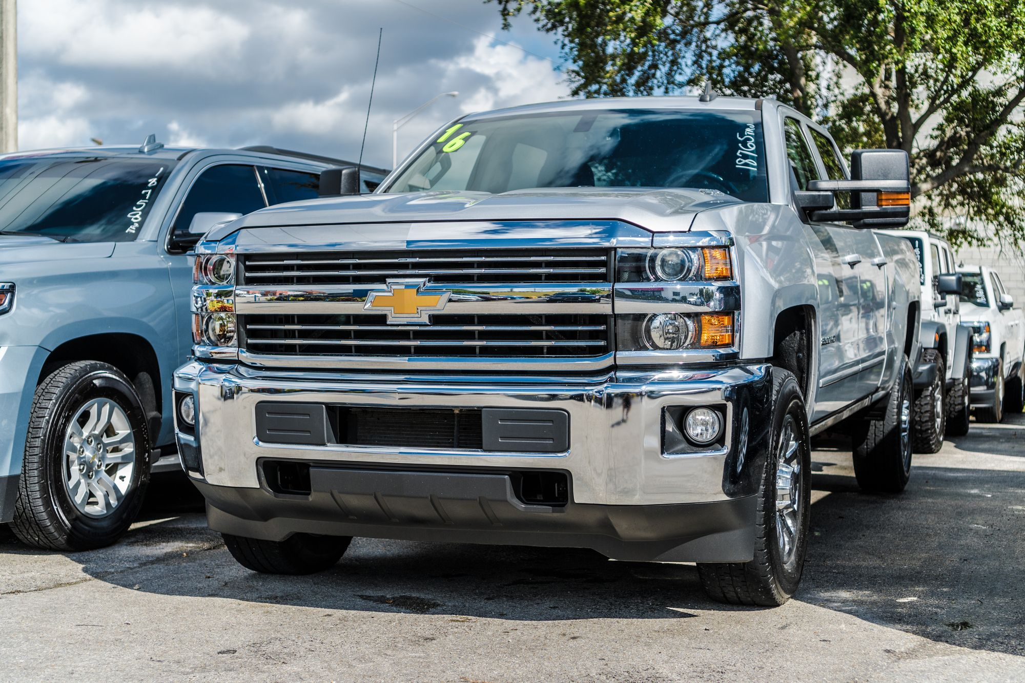 Looking For A Pick Up Truck Don T Miss This Chevy Silverado