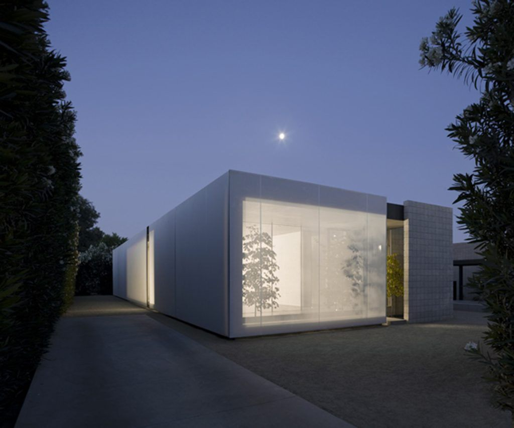 Atherton Keener Meadowbrook Residence Casa Estudio Arquitectura More