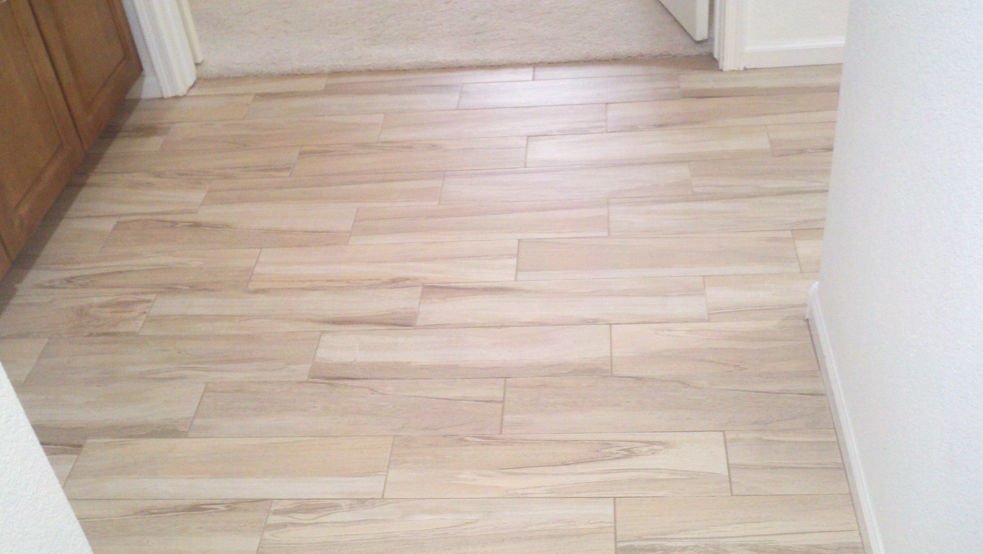 High Quality Flooring