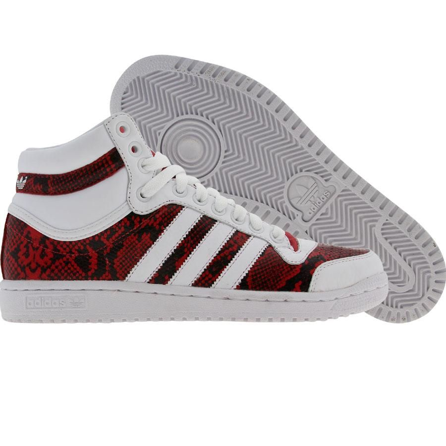 Adidas Top Ten High