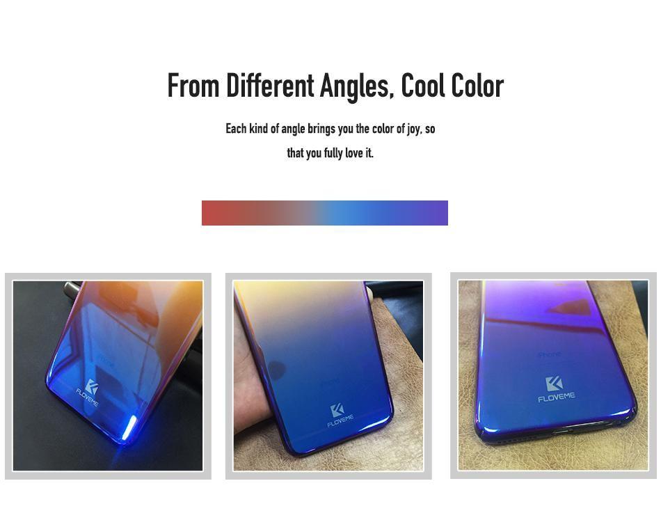 Gradient IPhone Case #phone #iphonex #iphone #i8 #ios