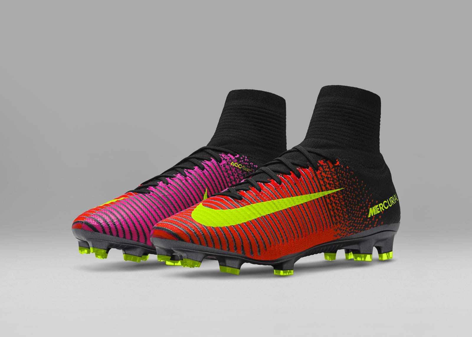 33dbd09fb New Football Boots Nike Spark Brilliance Pack for EURO 2016 | 2014 ...