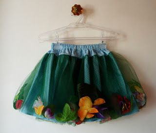 . in . love . with . kids .: Tutu para usar no carnaval