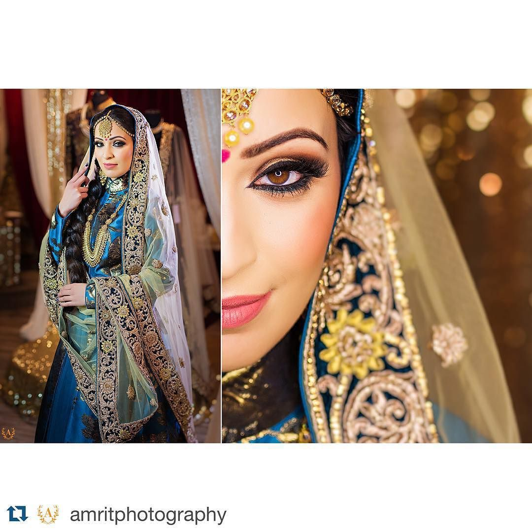 awesome vancouver wedding #Repost @amritphotography with @repostapp. ・・・ @thegurpreetgrewal at @wellgroomedinc 's Winter Bridal Expo ______ For future photo updates please follow us at @amritphotography Snapchat: AmritPhoto ______ Outfit: @wellgroomedinc Makeup/hair: @dramaqueenstudio Decor: @jessiekhaira Jewelry: @highheel_obsession ______ Tags: #indianwedding #indianbride #sikh...