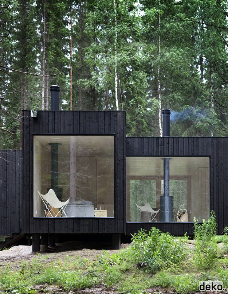 Coming On November Scandinavian Deko Building A Container Home Container House Architecture