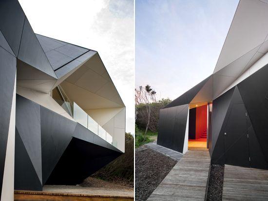 Arquitectura asombrosa imágenes
