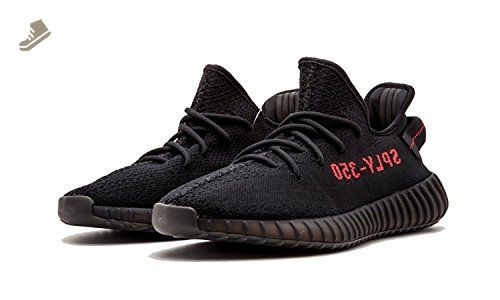 new style 66f70 3794a ADIDAS YEEZY BOOST 350 V2 BLACK 2017 W US 6 - Adidas sneakers for women  ( Amazon Partner-Link)