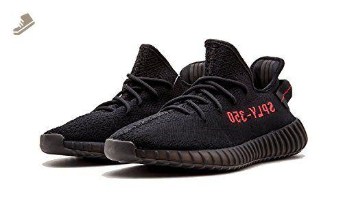 buy online dc0f3 6ede3 ADIDAS YEEZY BOOST 350 V2 BLACK 2017 W US 6.5 - Adidas sneak
