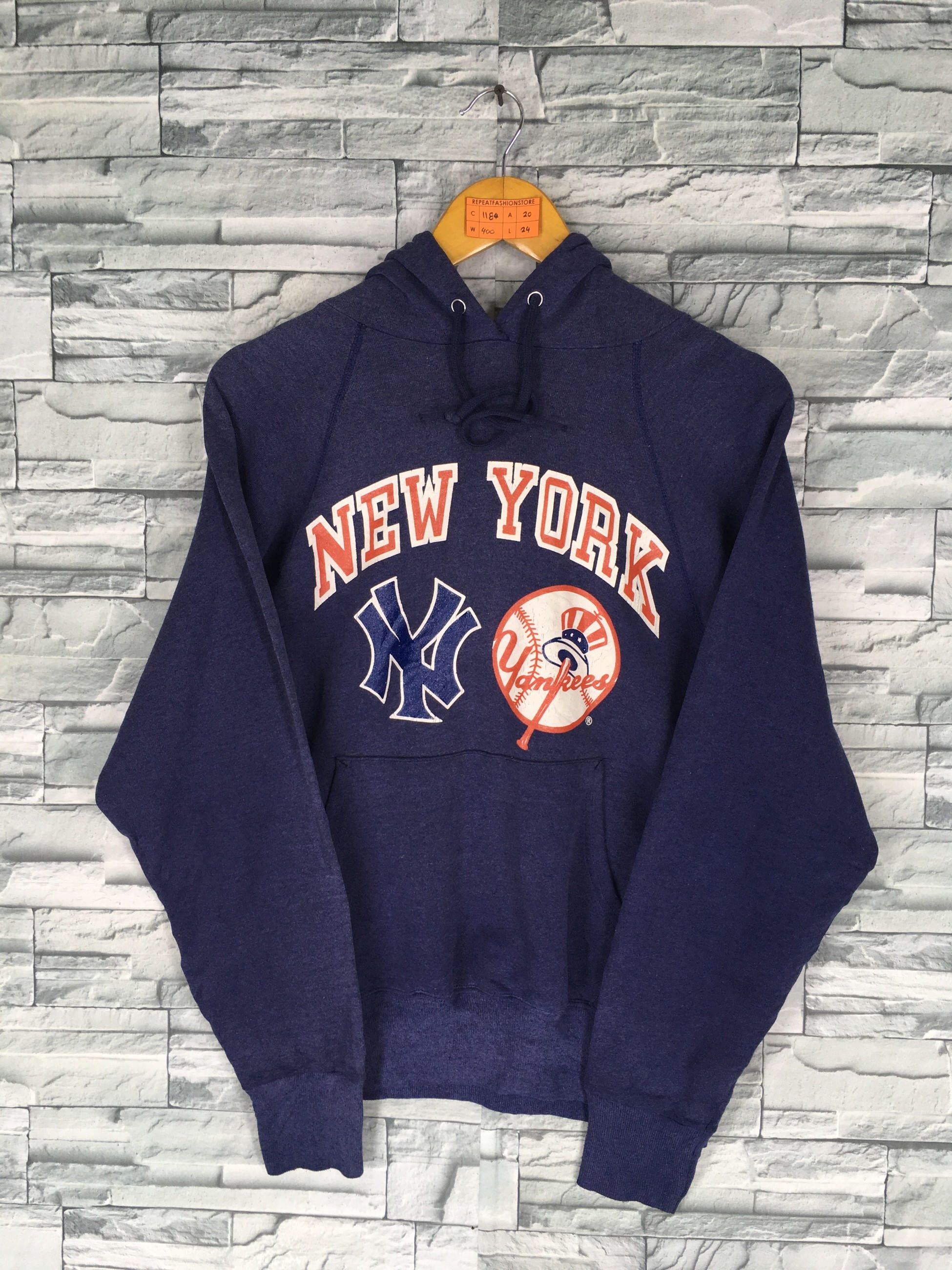 54f3c102 Excited to share the latest addition to my #etsy shop: New York YANKEES  Sweater