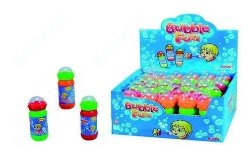 Simba bublifuk Bubble Fun 60ml mixed colors