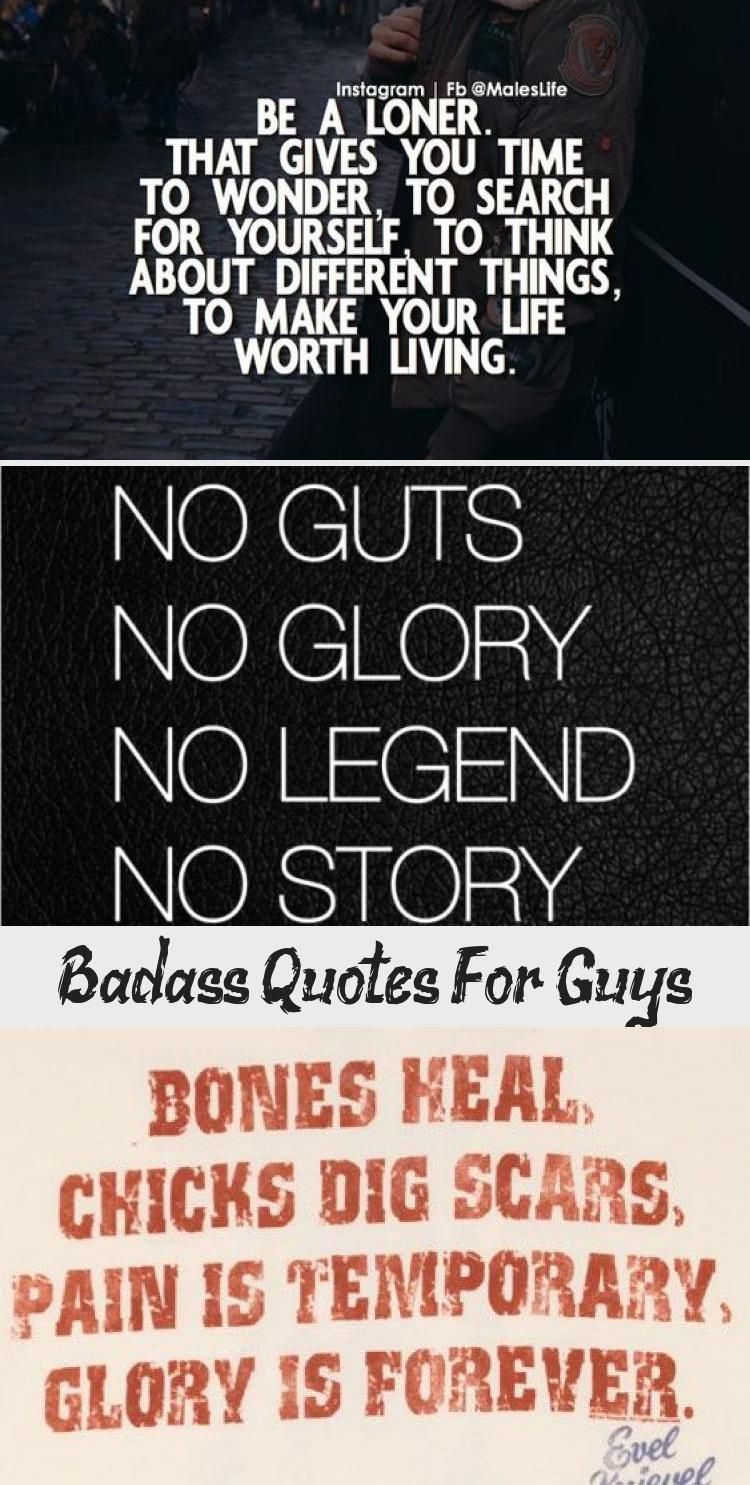 Badass Quotes For Guys Badass Quotes Badass Quotes For Guys Quotes