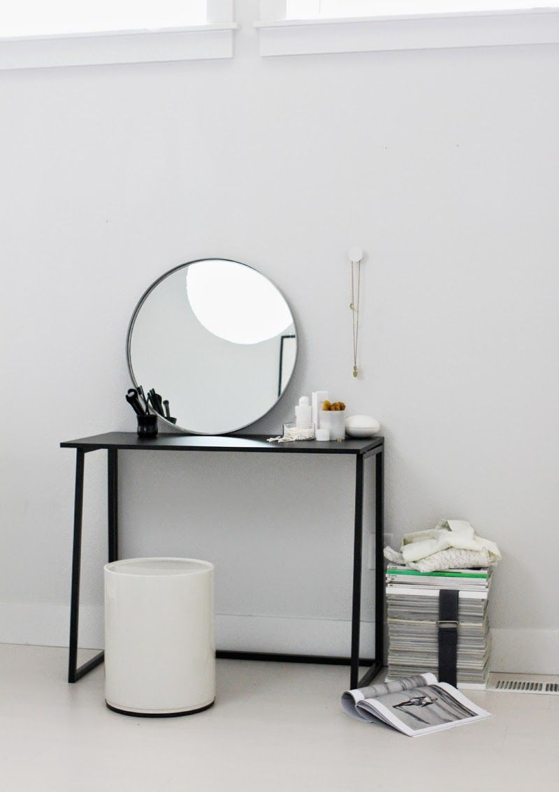 FEEL INSPIRED BLOG: ONE DESK THREE WAYS