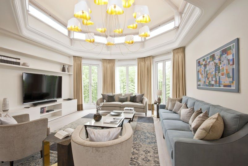 Fountain House Serviced Apartments Bayswater London ...