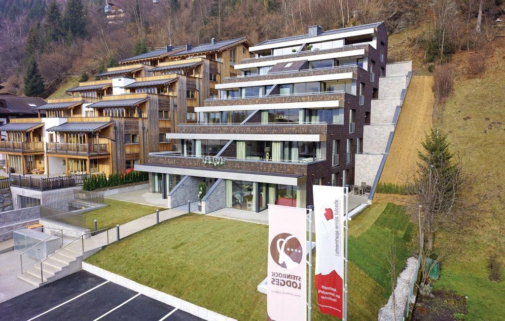 ThreeBedroom Apartment in Neukirchen
