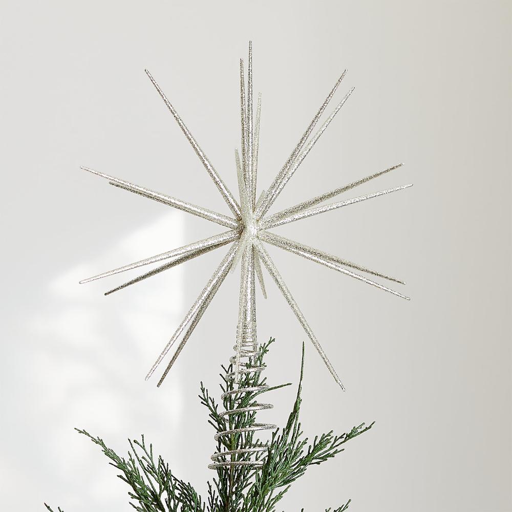 18 christmas tree topper diy star ideas