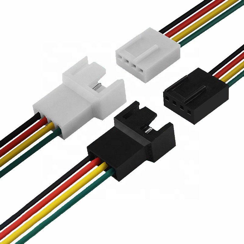 Hot Sale 2510 5051 2.54mm Male Female Terminal Wire