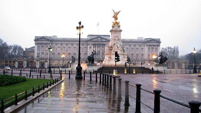 Séjour à Londres : Où peut-on rencontrer le Prince?