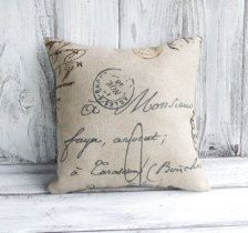 Decorative Pillows In Decor Housewares Etsy Home Living