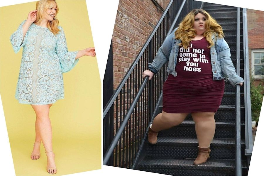 Cute Trendy Plus Size Clothes Buy Plus Size Clothing Online Dresses For Women In 2020 Clothes For Women Plus Size Clothing Online Plus Size Outfits