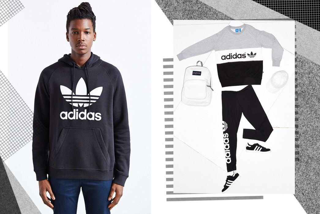 d4442a3c02 Featured Brand: Adidas - Urban Outfitters | Style: Tips, Outfit sets ...