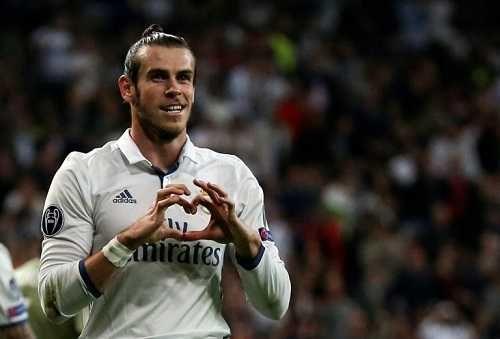 Zidane anuncia el regreso de Gareth Bale