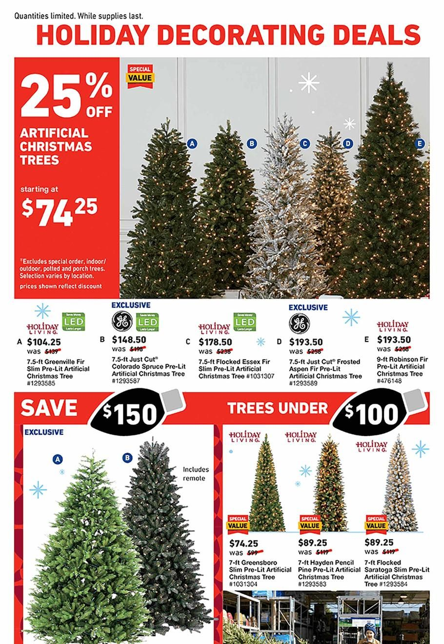 Lowes Black Friday Ad Scan, Deals and Sales 2019 - Page 9 ...