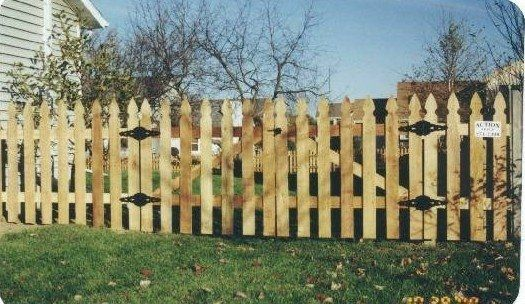 Fence Space Picket French Gothic Buy Fence Product On Alibaba Com Dream Backyard Fence Victorian Gardens