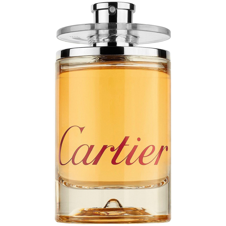 CARTIER Eau De Cartier Zeste De Soleil  3.3 oz Eau de Toilette Spray $93