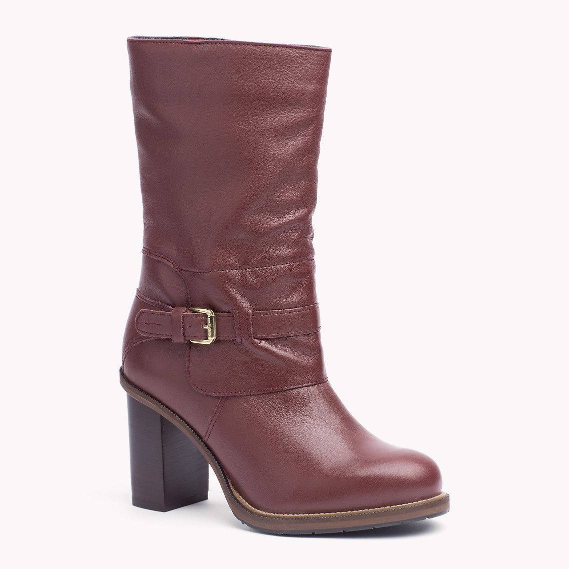 Tommy Hilfiger Hillary Boot. Part of our Tommy Hilfiger women's footwear  collection