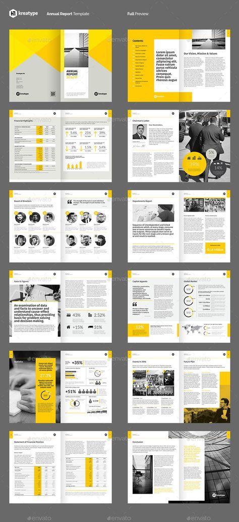 Kreatype Annual Report #annualreports