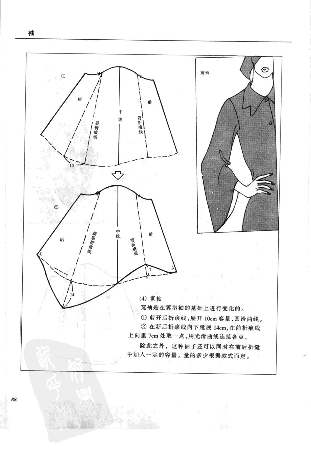 Pin by Nati on для констр модели | Costura, Patrones de costura ...