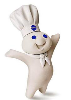 Global Mascots Pillsbury Doughboy Pillsbury Mascot
