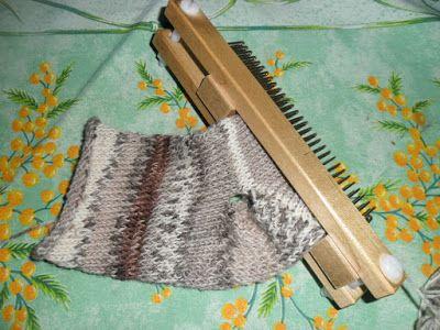 tricotin geant technique