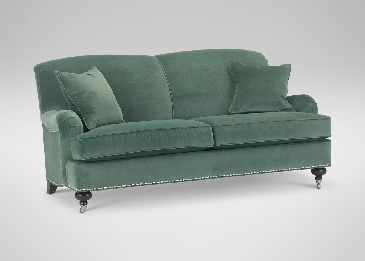 Oxford Sofa Kent Emerald Sofas