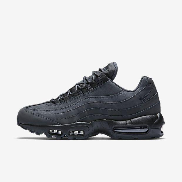 online retailer d260a 76e76 Nike Air Max 95 Essential Men s Shoe. Nike Air Max 95 Essential Men s Shoe  Best Running Shoes, Trail ...
