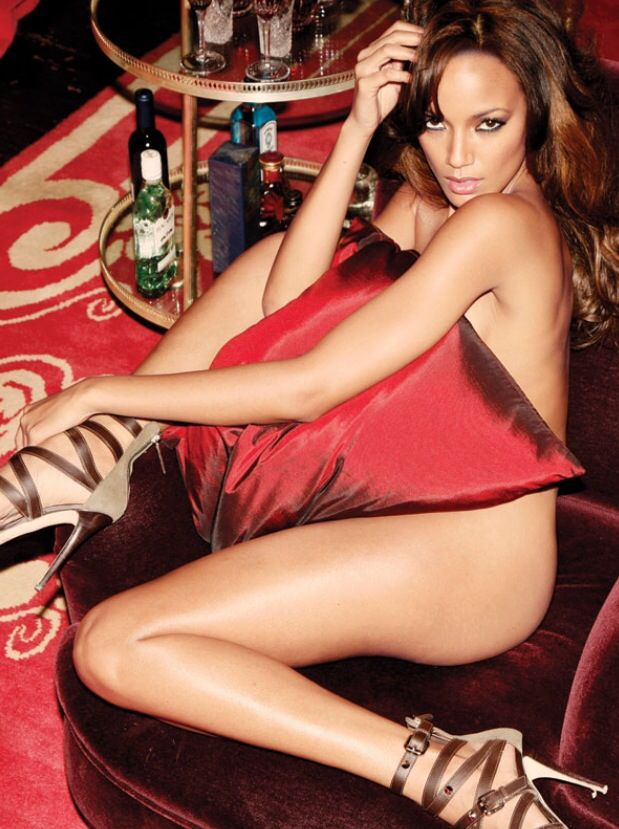 Selita Ebanks ... Ufff | Selita ebanks, Maxim girls, Women