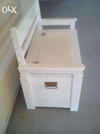 Skrzynia Drewniana Kufer Laweczka Tomaszow Mazowiecki Image 2 Step Stool Furniture Decor