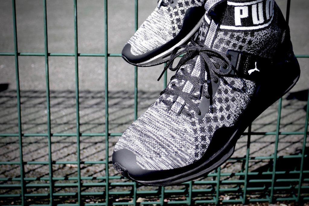 puma ignite footlocker