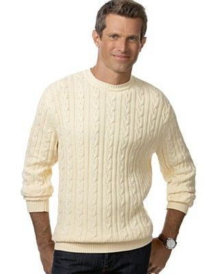 Knitting Patterns For Mens Half Sweaters : How To Wear A Sweater At Work Knitting designs, Sweater ...