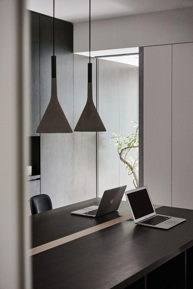 Galería de Oficina de diseño LCGA   LCGA Design - 11 Oficina de