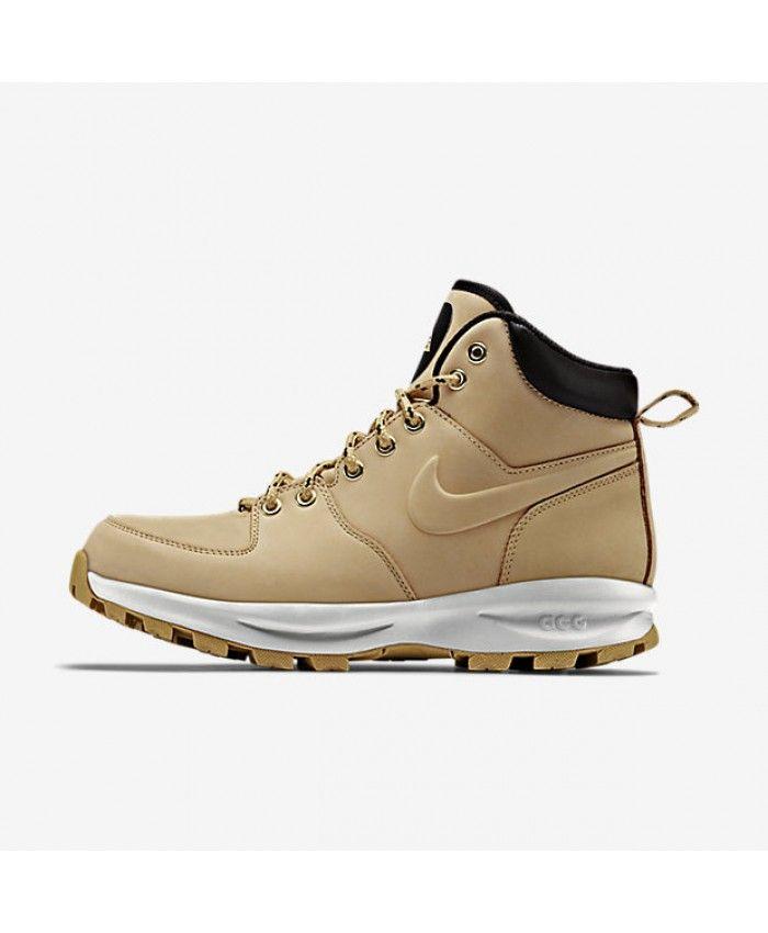 Nike Manoa Haystack Velvet Brown Haystack 454350-700