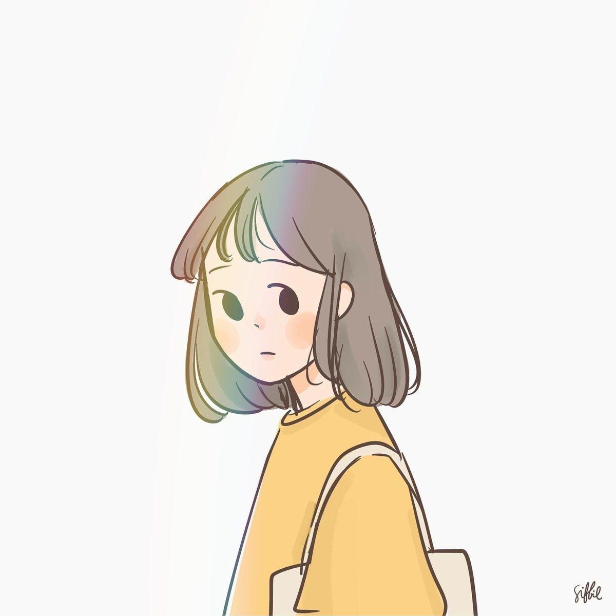 Rainbow Cartoon Art Styles Cute Art Princess Drawings