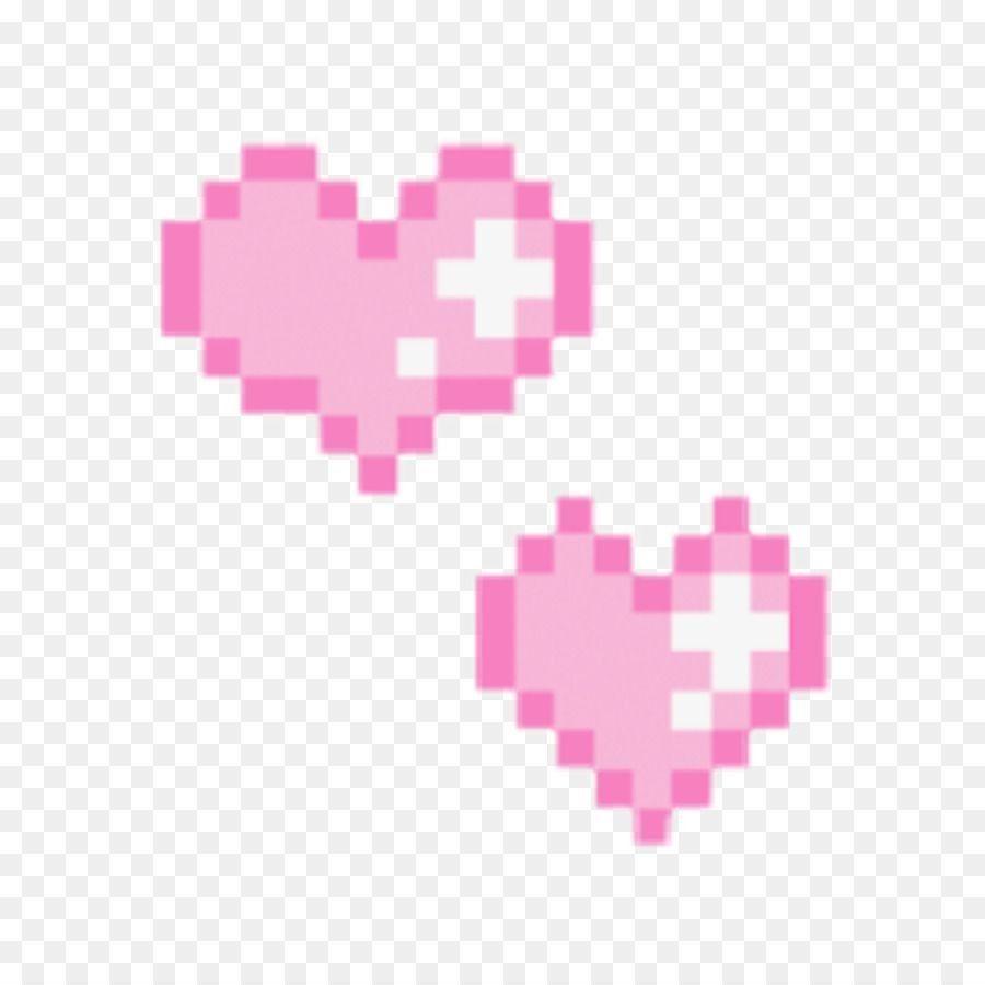 ملصقات سوفت Pixel Art Anime Pixel Art Pink Drawing