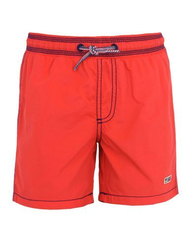 61cc5ada465 NAPAPIJRI Boy s  Swim trunks Red 8 years